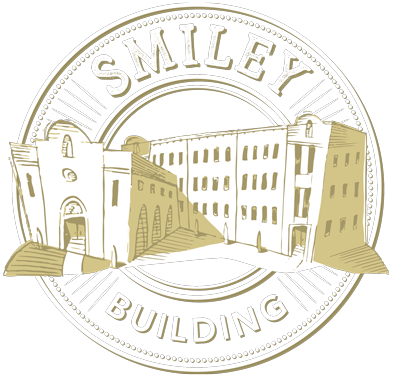 The Smiley Building